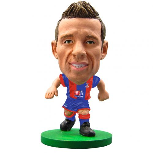 Action figure Crystal Palace f.c. 182813