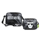 Borsa Tracolla Messenger Breaking Bad 182896