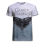 T-shirt Il trono di Spade (Game of Thrones) Sublimation