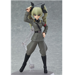 Action figure Girls Und Panzer 182920