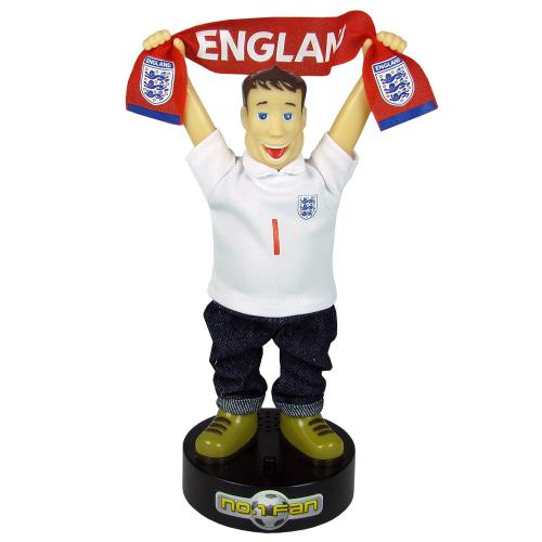 Action figure Inghilterra calcio 182945