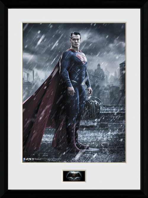 Stampa Batman vs Superman 183011