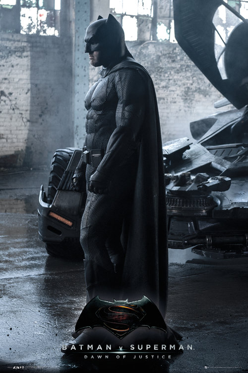 Poster Batman vs Superman 183020