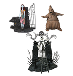 Action figure Nightmare before Christmas 183076