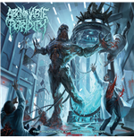 Vinile Abominable Putridity - The Anomalies Of Artificial Origin