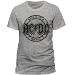 AC/DC - High Voltage Rock N Roll (unisex )