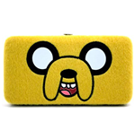 Adventure Time - Jake Big Face (Portafoglio)