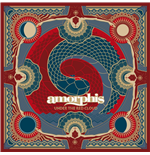 Vinile Amorphis - Under The Red Cloud