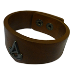 Assassin's Creed Unity - Pebble Grain Cuff Wristband (wristbands)