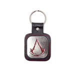 Assassin's Creed Rogue - Metal Logo (Portachiavi)