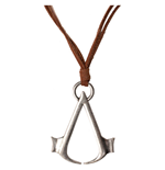 Assassin's Creed - Necklace With Logo (Medaglietta)