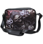 Assassin - Zipped - Pu Leather (Borsa Tracolla)