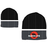 Audioslave - Black Gray Textured (Berretto)