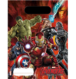 Avengers - Age Of Ultron - 6 Sacchettini
