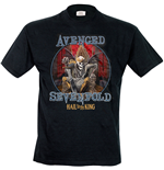 Avenged Sevenfold - Deadly Rule (T-SHIRT Uomo )