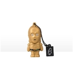 "Chiavetta USB Star Wars ""C-3PO"" 16GB"