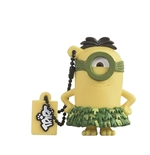 "Chiavetta USB Minions ""Au Naturel"" 8GB"