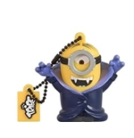 "Chiavetta USB Minions ""Gone Batty"" 8GB"