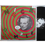 "Vinile Nick Sample - Marvelous Person (12"")"