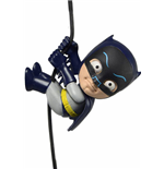 Batman - Scaler (Personaggio 5 Cm)
