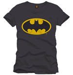 Batman - Logo Men Black (unisex )