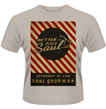 Better Call Saul - Matchbox (unisex )
