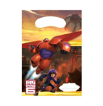 Big Hero 6 - 6 Sacchettini