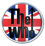 Who (The) - Union Jack (Spilla Metallo)