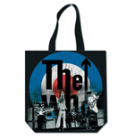 Who (The) - Tote Bag: Target  (borsa)