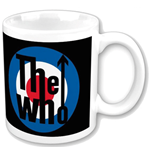 Who (The) - Target Logo (Tazza)