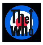 Who (The) - Target Logo (Sottobicchiere)
