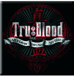 True Blood - All Flavour/no Bite (Magnete)