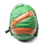 Zaino Teenage Mutant Ninja Turtles - Shell Mini Bp 1 Strape