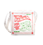 Teenage Mutant Ninja Turtles - Pizza Messenger Bag (Borsa A Tracolla)
