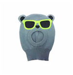 Freaks And Friends - Teddy With Sunglasses (Berretto)
