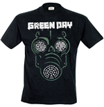 Green Day - Green Mask (unisex )