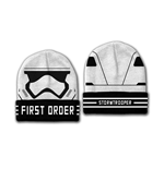 Star Wars - The Force Awakens - Stormtrooper Beanie (Berretto Unisex)