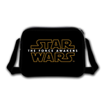 Star Wars - The Force Awakens - Logo Messenger Bag (Borsa A Tracolla)