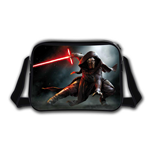 Star Wars - The Force Awakens - Kylo Ren Fighting Stance Messenger Bag (Borsa A Tracolla)