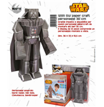 Star Wars - Paper Craft - Personaggio 30 Cm (Assortimento)