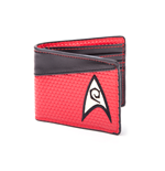 Star Trek - Bifold Red Engineering Logo (Portafoglio)