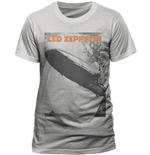 Led Zeppelin - Led Zep I Fvii (T-SHIRT Uomo )