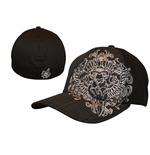 Miami Ink - Cap With Logo (cappellino)