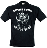Motorhead - Gimme Some (T-SHIRT Uomo )