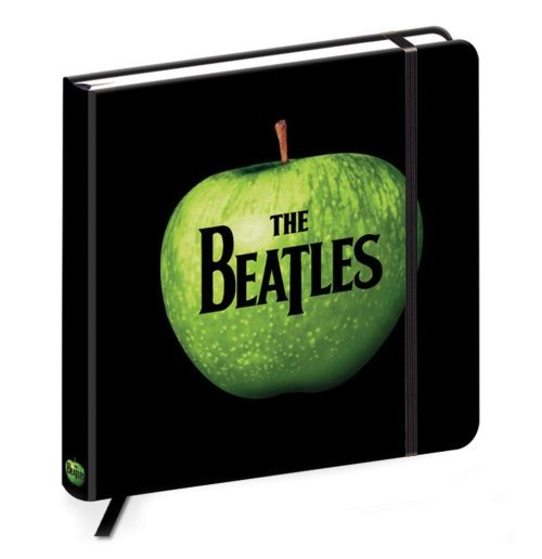 Blocco Appunti The Beatles - Apple