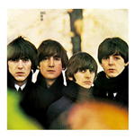 Beatles (The) - For Sale Album (Biglietto D'Auguri)
