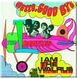 Magnete The Beatles - Hello Goodbye / I Am The Walrus