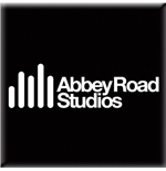 Beatles (The) - Abbey Road Studios Logo (Magnete)