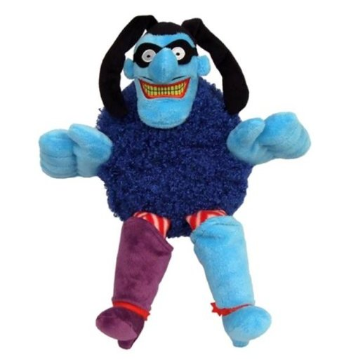 Beatles (The) - Blue Meanie (Peluche 15cm)