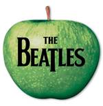 Tappetino Mouse The Beatles - Apple